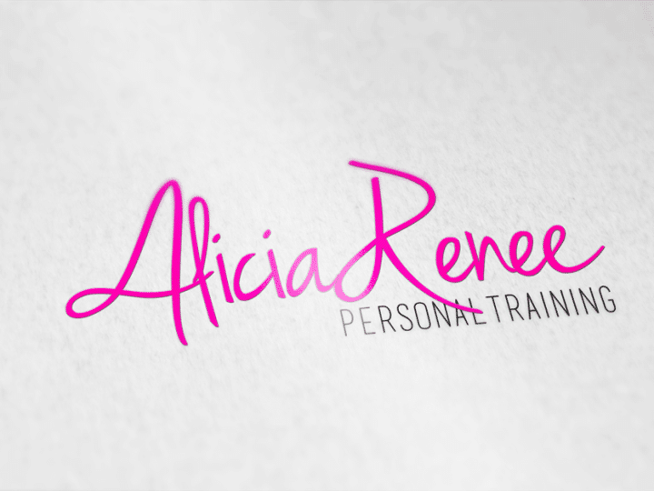 alicia renee personal training