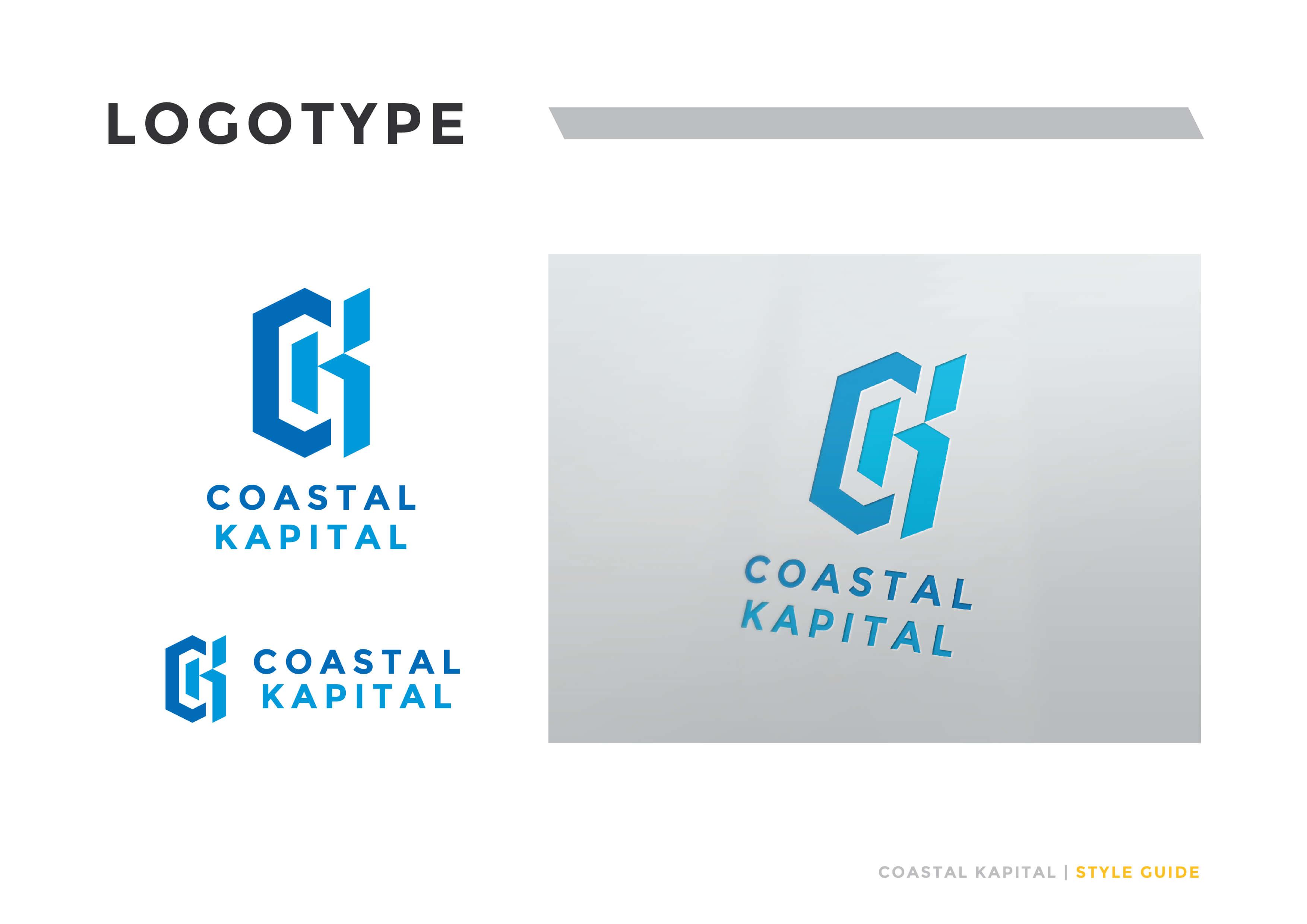 coastal kapital logo